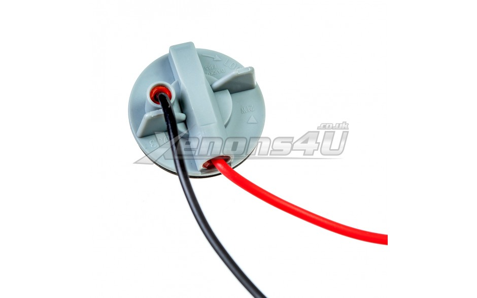 Replacement Bulb Holder Connector PY21W Indicator Turn Sigal Light BAU15S 581