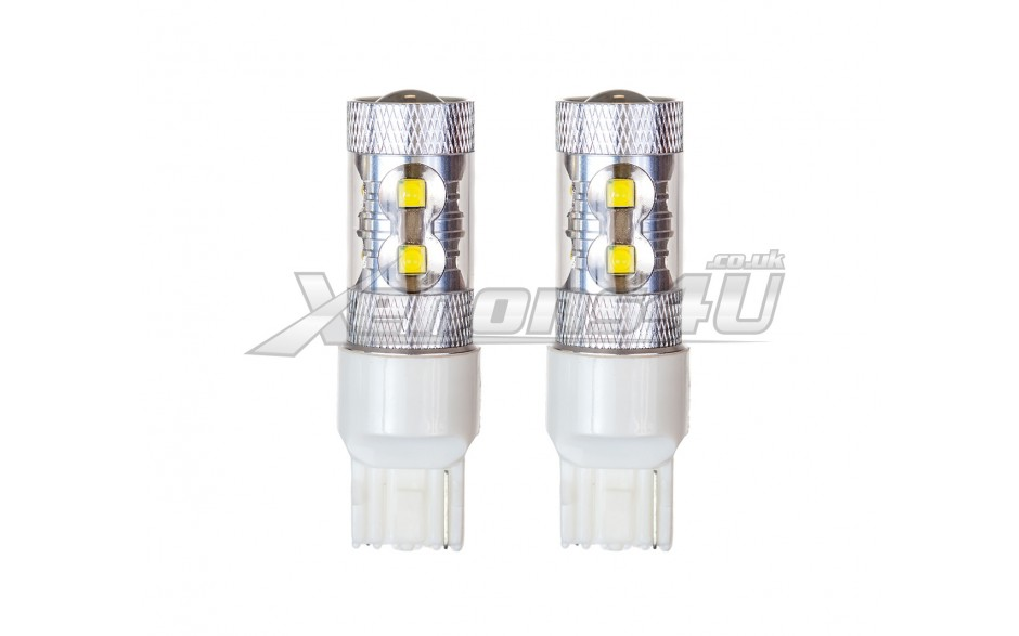 W21W WY21W 7440 50W CREE LED Bulbs