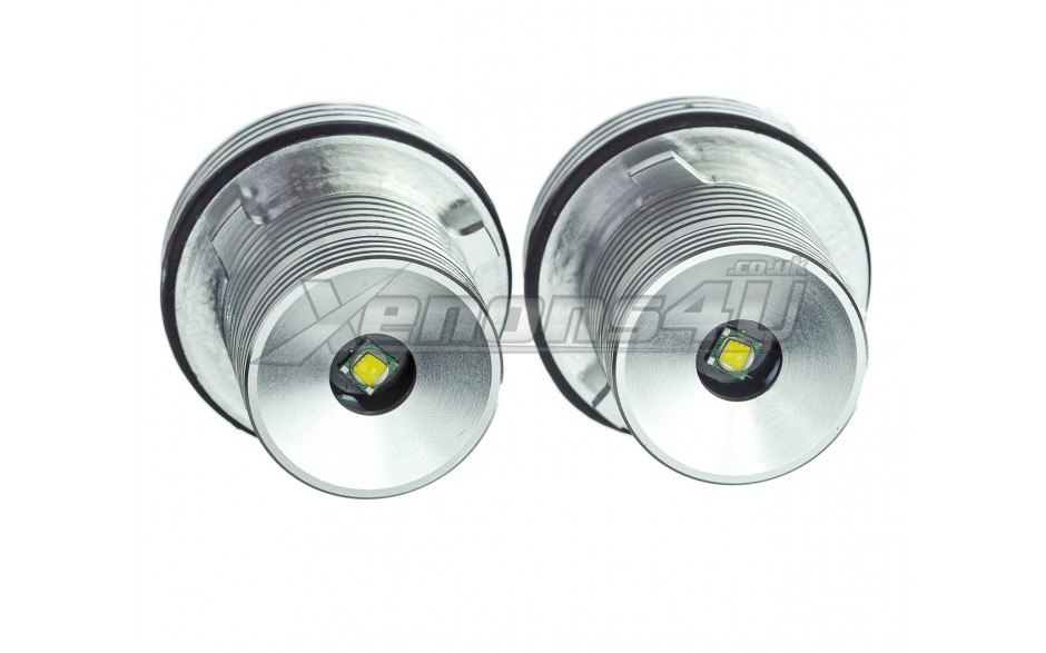 Bmw e87 angel eyes headlights-8311