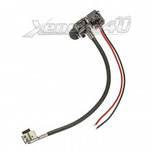 Hella 5DV 009 000-00 Xenon Ballas Control Unit Cable