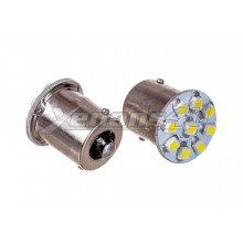 P21W BA15S R5W R10W 9 SMD LED Light Bulbs