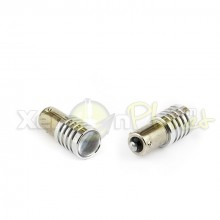 BAX9s H6W 5W CREE LED Bulbs