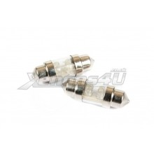 31mm 4 LED Festoon Bulbs