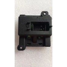 BMW Headlight Cornering Control Unit Box ALC 63117180829 71717899