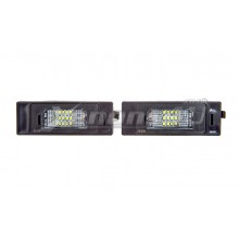 BMW 7193294 LED Number Plate Lights