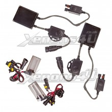 H15 55W Canbus Xenon HID Conversion Kit
