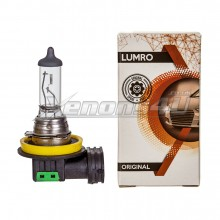 Lumro Original H8 35W Standard Replacement Bulb