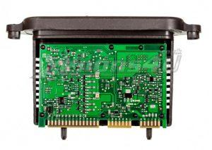headlamp driver module