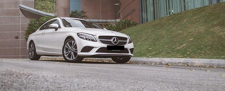 Mercedes Benz P0101 Mass Air Flow (MAF) Sensor Error