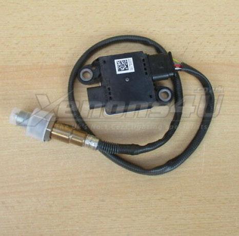 Bosch pm particulate matter sensor