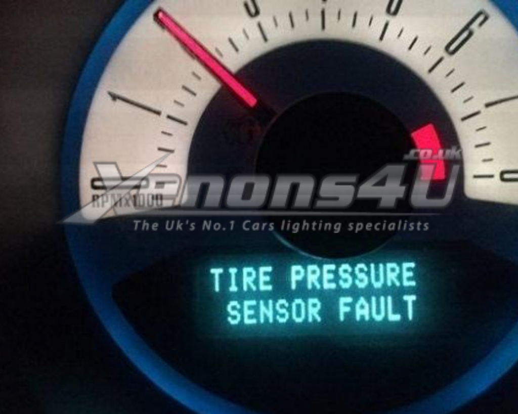 Tire Tyre Pressure Sensors – all you need to know